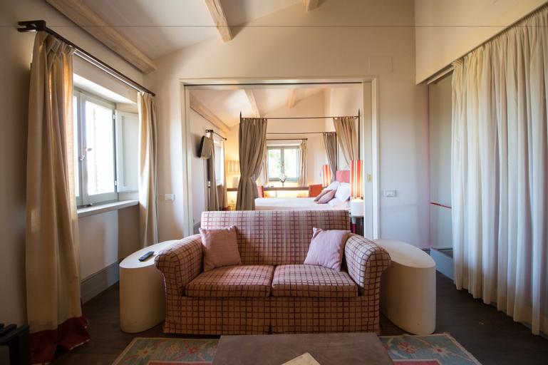 Hotel Le Tre Vaselle, Perugia