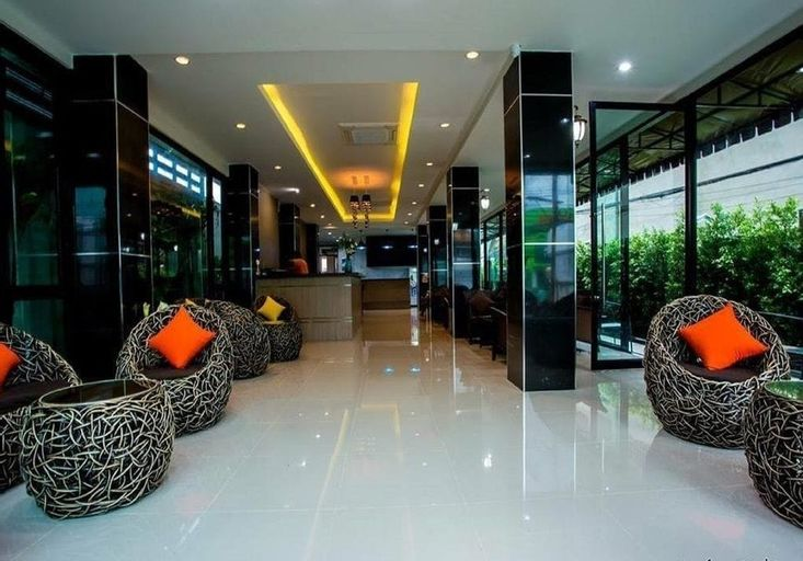The One Boutique Hotel, Muang Satun