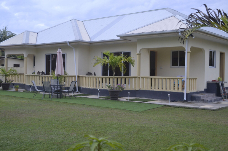 My Ozi Perl Self Catering Guest House,