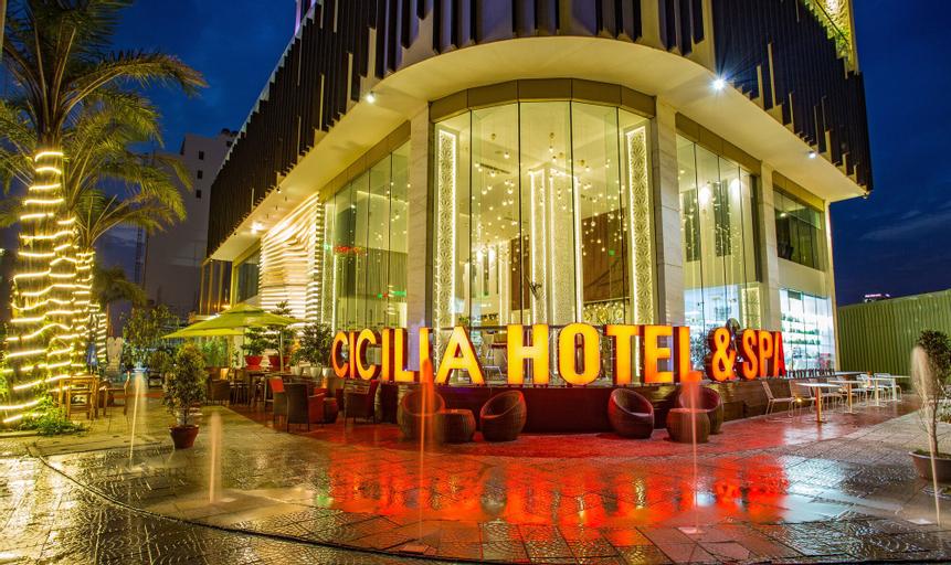 Cicilia Hotel and Spa, Ngũ Hành Sơn