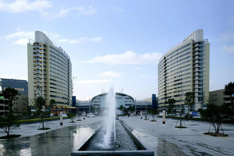 Best Western Premier Ocean Hotel, Jinhua