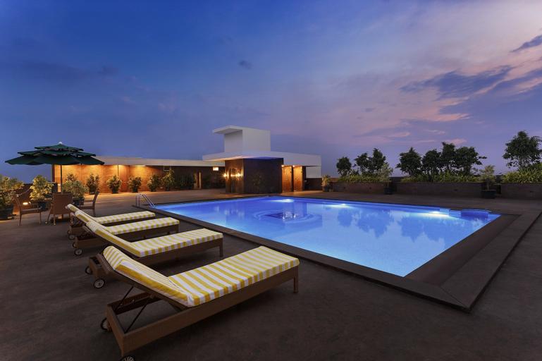 La Marvella - A Sarovar Premiere Hotel, Bangalore, Bangalore