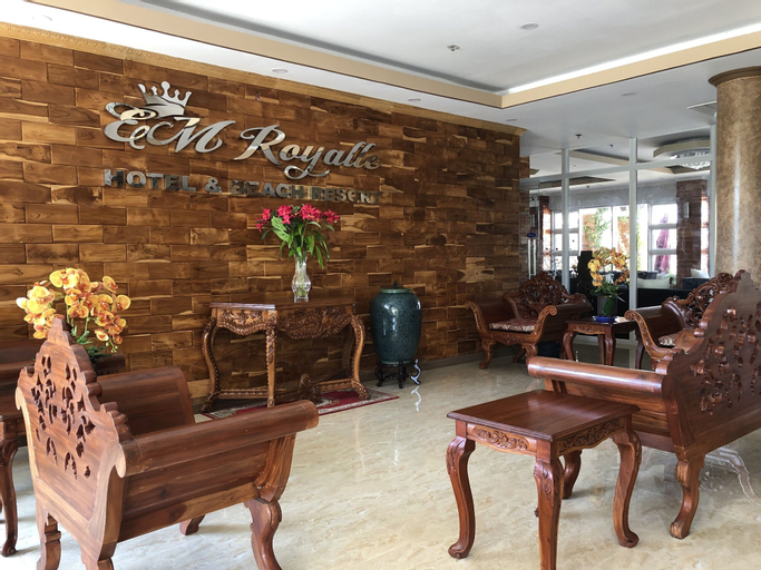 ZEN Rooms EM Royalle La Union, San Juan