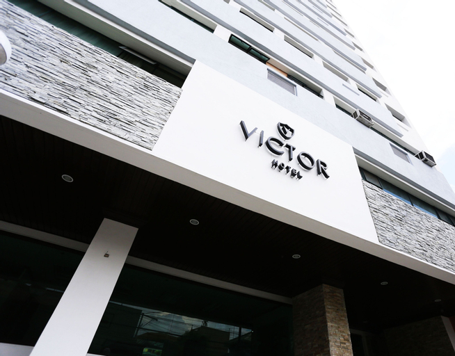 The Victor Hotel, Makati City