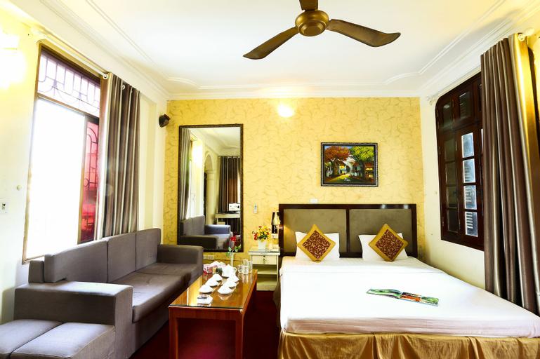 A25 Hotel Tue Tinh, Hai Bà Trưng