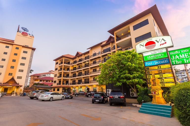 Nova Park, Pattaya
