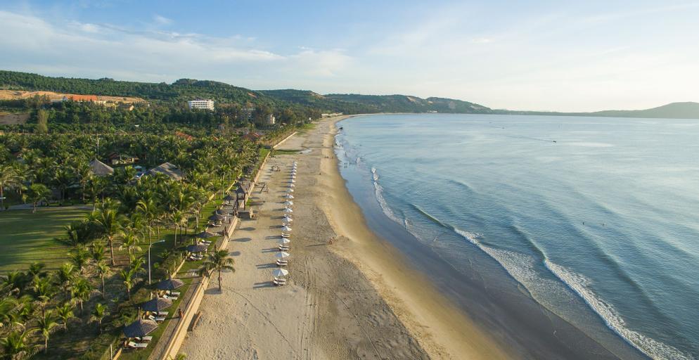 Pandanus Resort, Phan Thiết