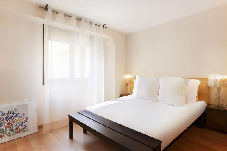 Villarroel Apartments Barcelona, Barcelona