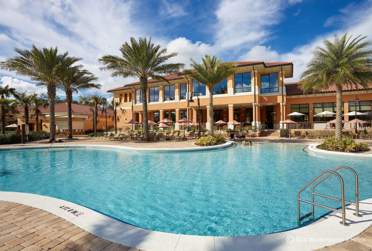 Regal Oaks – The Official CLC World Resort, Osceola