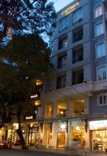Catina Saigon Hotel, Quận 1