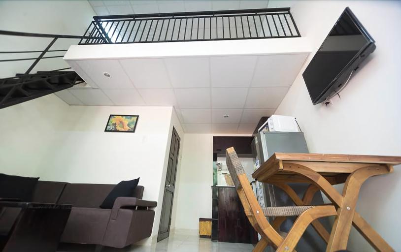 Nha Trang Studio Apartments, Nha Trang