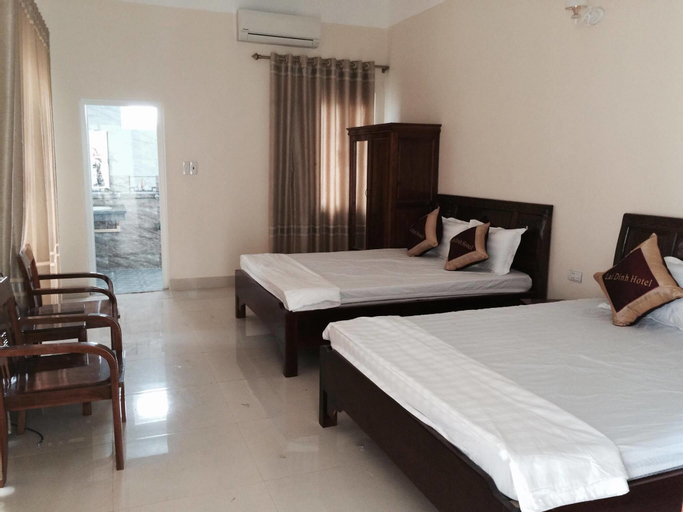 Lai Dinh Hotel, Sầm Sơn