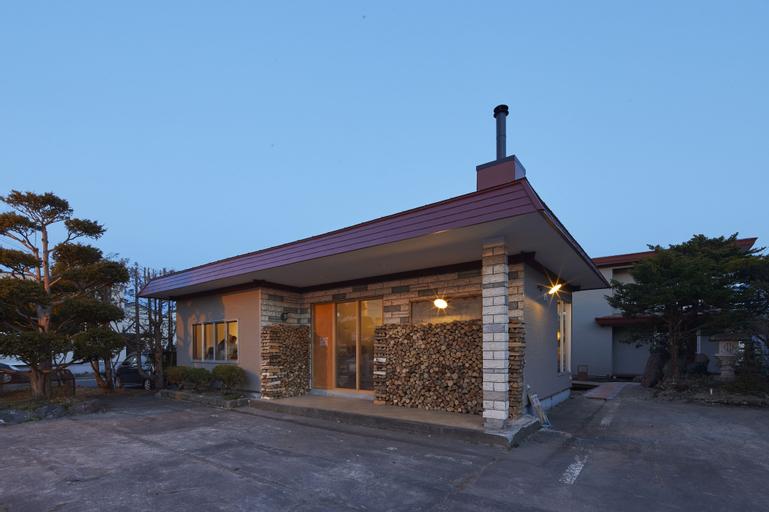 haku hostel & cafe bar, Shiraoi