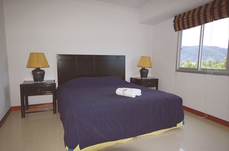 The Orchid Kathu Height Serviced Apartment, Pulau Phuket
