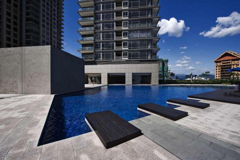 Pavilion Bukit Bintang Modern Suites, Kuala Lumpur