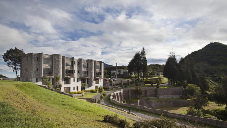 Hotel El Crater, Quito