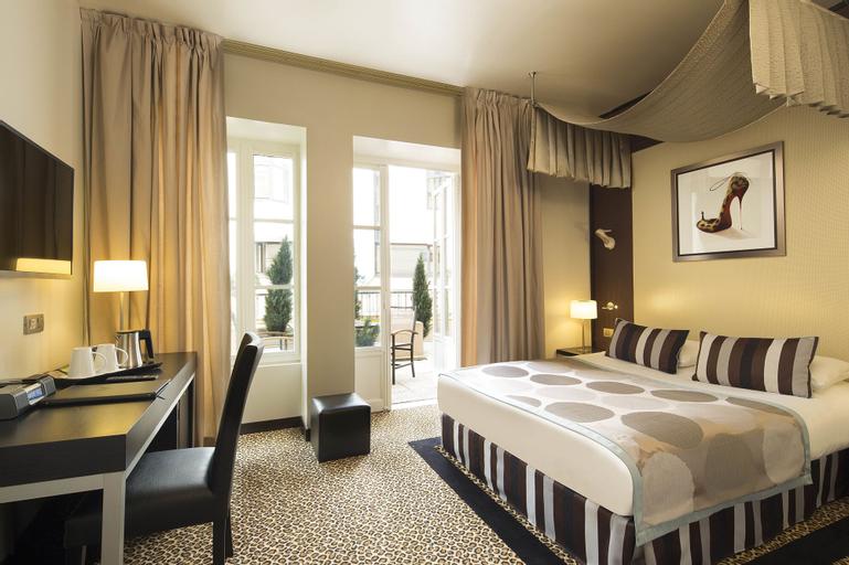 Hôtel Le M Paris, Paris