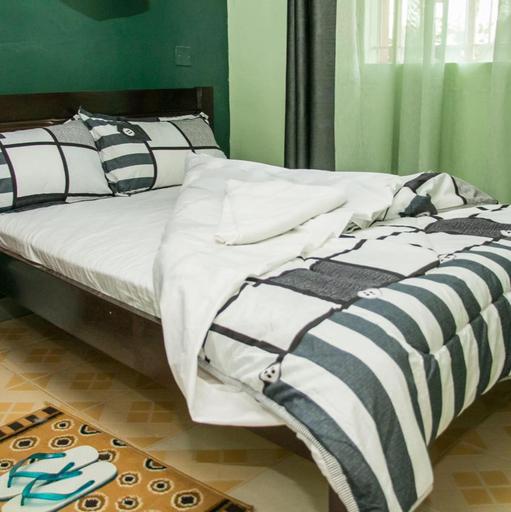 Triangle Palm Hotel Katito, Nyakach