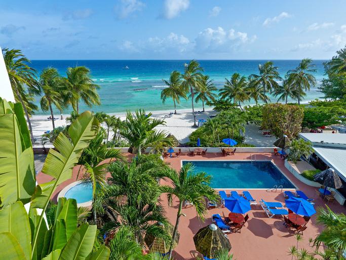 Coconut Court Beach Hotel,