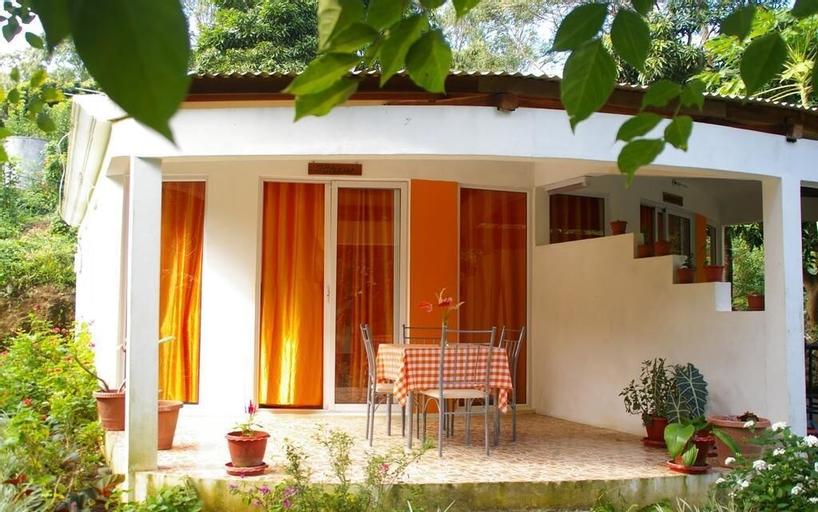 Oasis Nature Lodge,