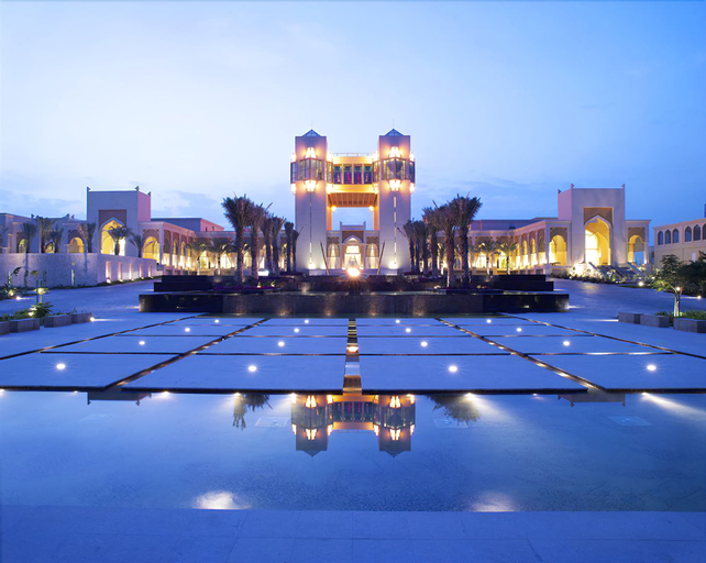 Al Areen Palace and Spa,