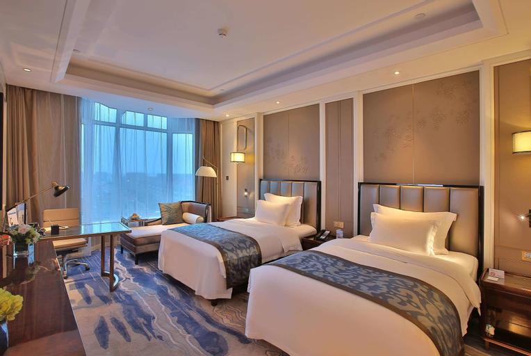 Wyndham Qingdao, Qingdao