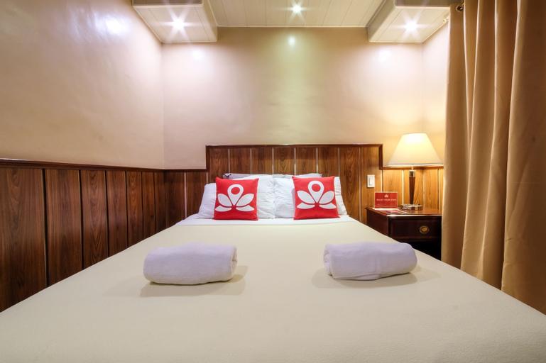 ZEN Rooms Mountain Lodge Baguio, Baguio City