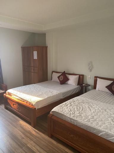 Swan Hotel, Thanh Khê
