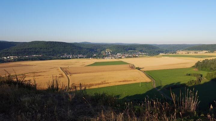 Seminar & Gästehaus Burghof Stauf, Donnersbergkreis