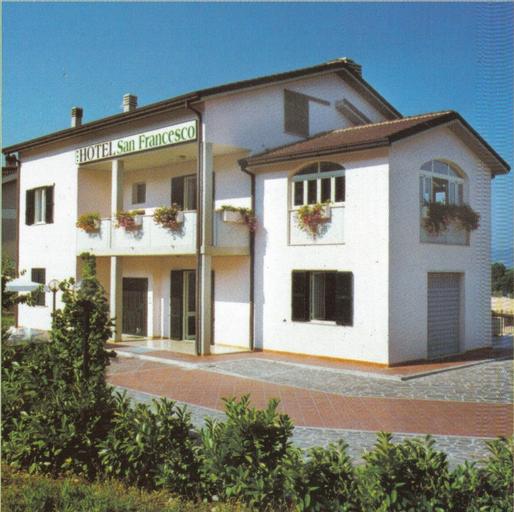 Hotel San Francesco Inn, Terni