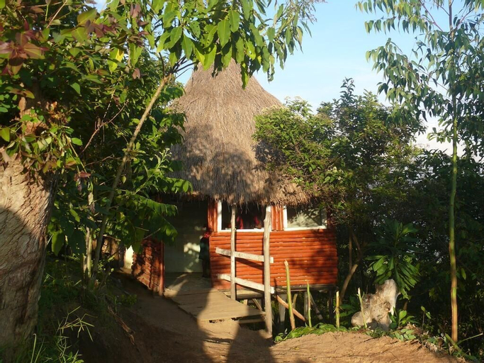 Mbunga Community Campsite, Busongora