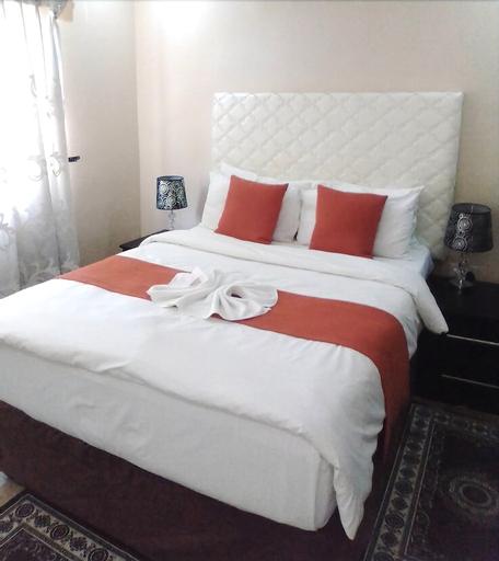 Motswedi Hotel, Lethlakane