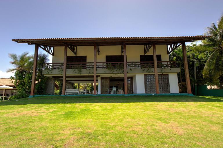 Casa com excelente localização no centro de Cumbuco, Caucaia