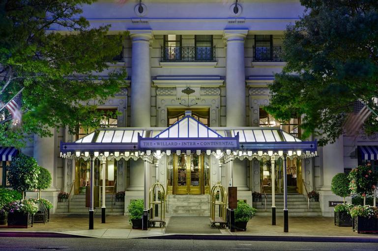 Willard InterContinental Washington, an IHG Hotel, District of Columbia