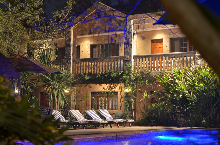 The Riverside Hotel, Lubumbashi
