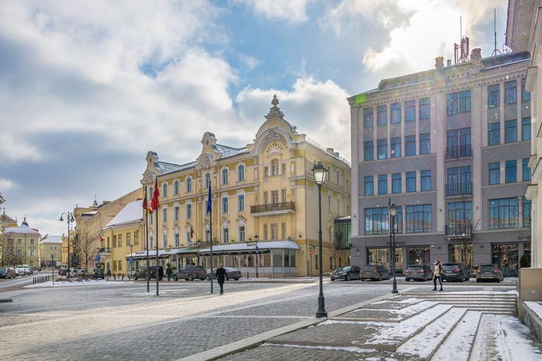 Radisson Blu Royal Astorija Hotel, Vilniaus