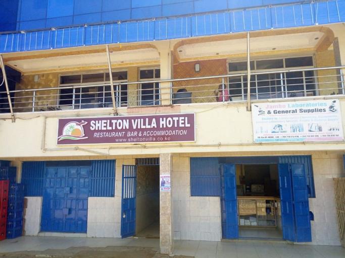 Shelton Villa Hotel, Homa Bay Town