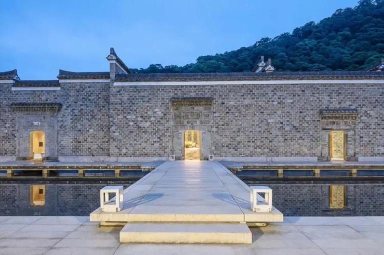 Wuyishan Demaotang Resort, Nanping