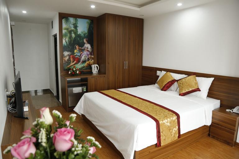 Bao Ngoc Diamond Hotel, Cao Bằng