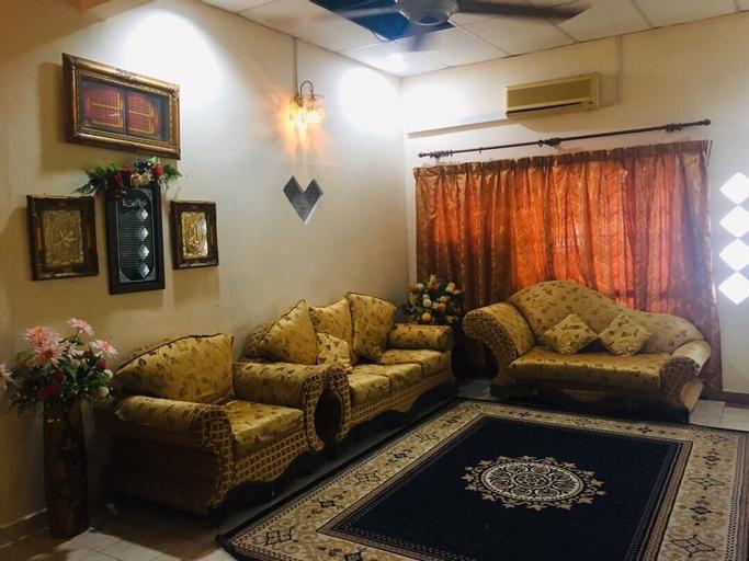 Rihla Hotel & Coliving, Gua Musang
