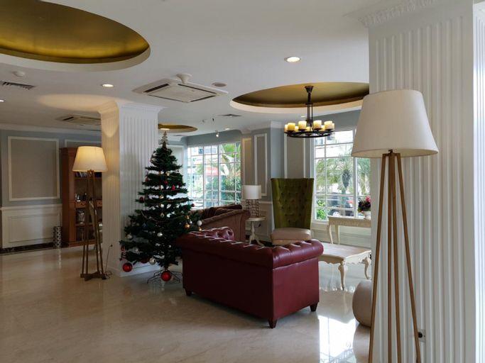 Hotel Mauve Palembang, Palembang