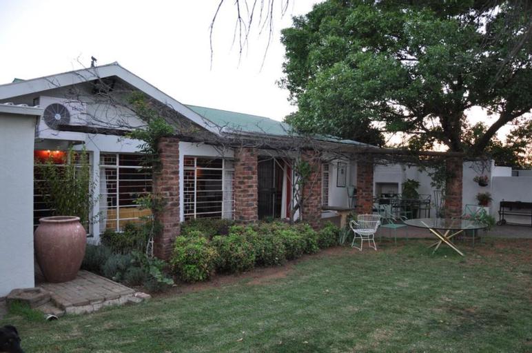 Springfontein Guesthouse, Xhariep