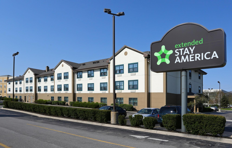 EXTENDED STAY AMERICA CHICAGO OHARE, Cook