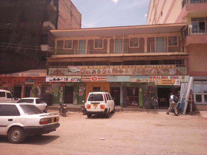 Desmak Hotel, Isiolo North
