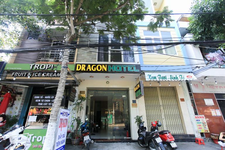 OYO 1072 Dragon Hotel, Hải Châu