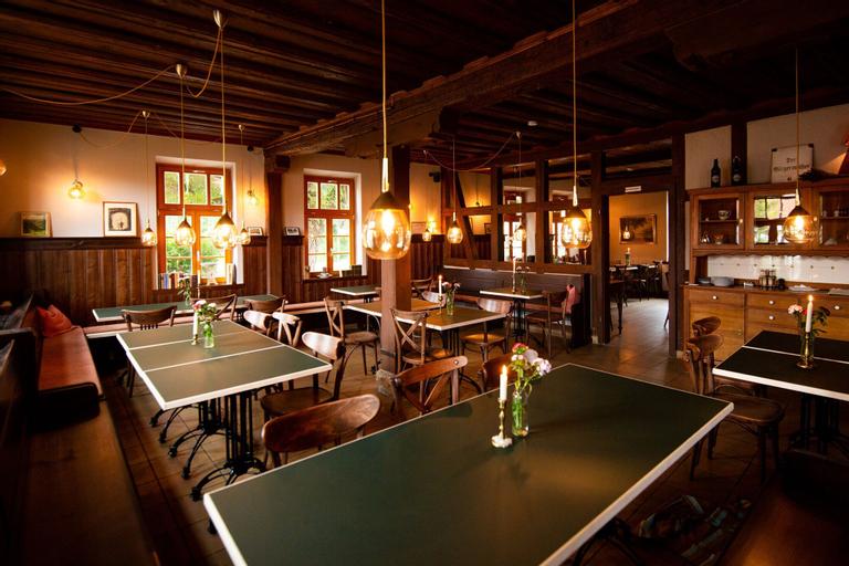 Restaurant & Hotel Frankenberger, Ilm-Kreis