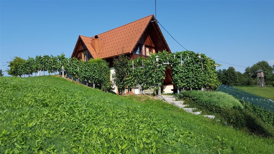 Vineyard cottage Berus, Mirna Pec