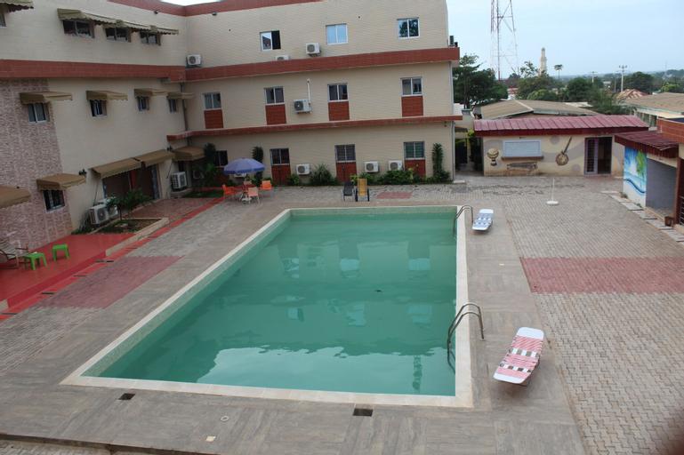 Hotel Sarah Odienne, Kabadougou