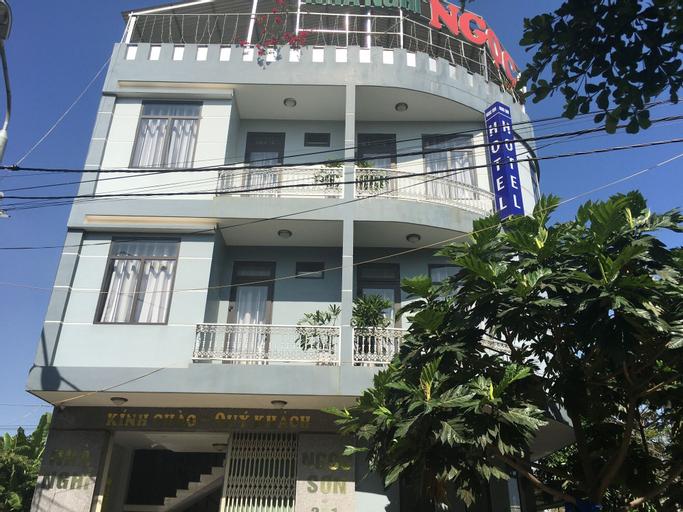 OYO 1023 Ngoc Son, Hải Châu