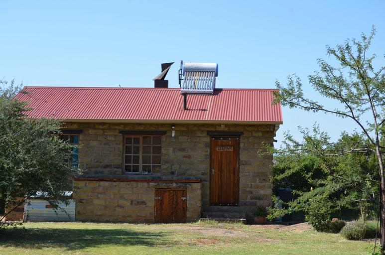 Boomplaats Guest Farm, Xhariep